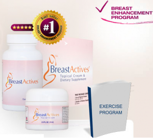 Breast Actives Program