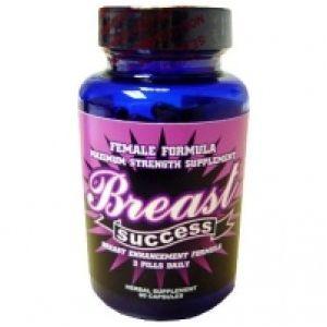 Breast Success pills